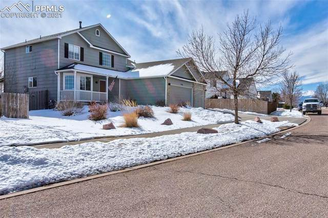 5783 Vermillion Bluffs Drive, Colorado Springs, CO 80923 (#5234136) :: Action Team Realty