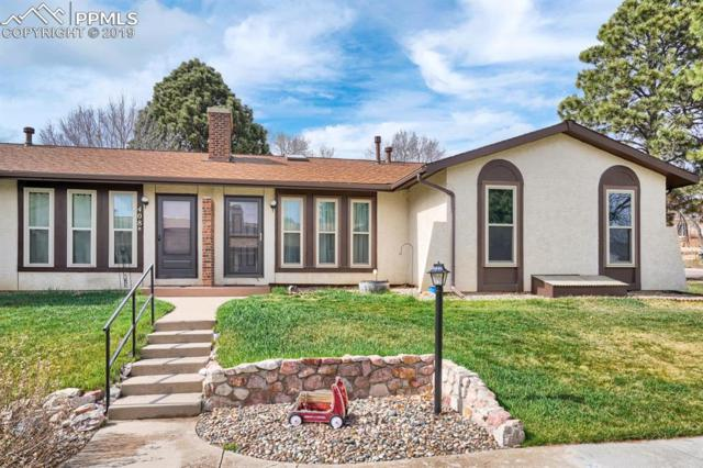 408 Valley Hi Circle A, Colorado Springs, CO 80910 (#5235341) :: Fisk Team, RE/MAX Properties, Inc.