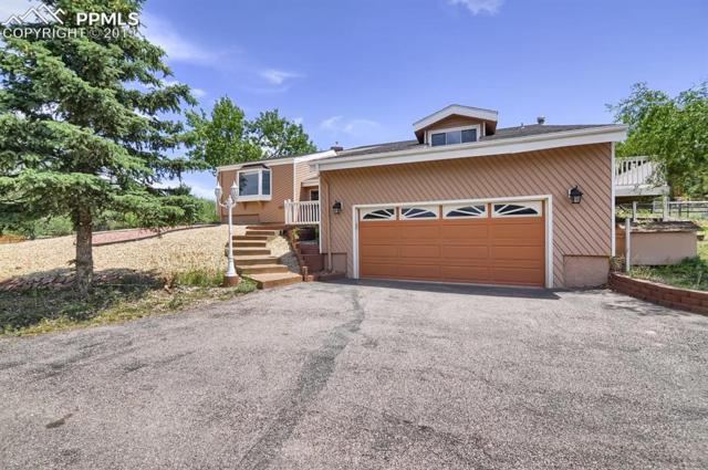 4405 Constitution Avenue, Colorado Springs, CO 80915 (#5235889) :: The Peak Properties Group