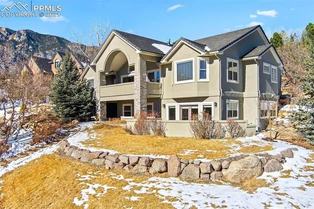 240 Haversham Drive, Colorado Springs, CO 80906 (#5237231) :: The Harling Team @ HomeSmart