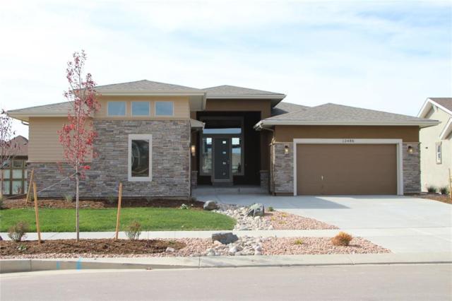 12486 Pensador Drive, Colorado Springs, CO 80921 (#5238219) :: The Hunstiger Team