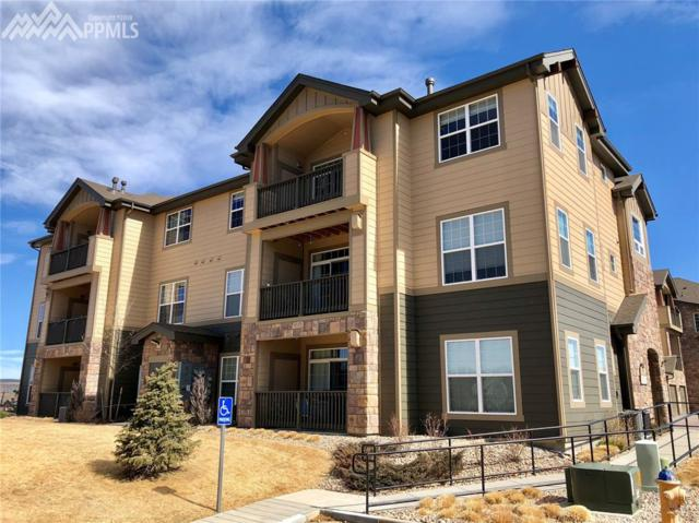 4875 Wells Branch Heights #307, Colorado Springs, CO 80923 (#5238549) :: Action Team Realty