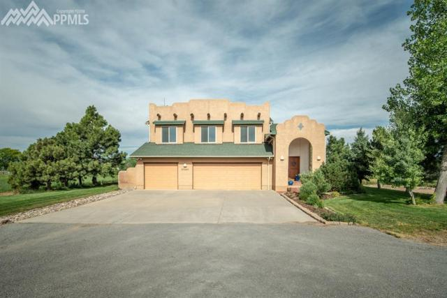 27401 Manning Road, Pueblo, CO 81006 (#5240156) :: The Peak Properties Group
