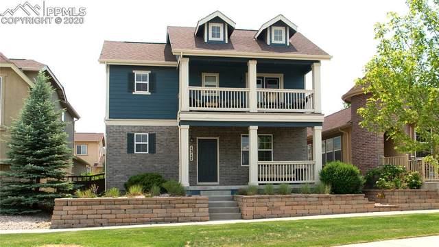1317 Cresson Mine Drive, Colorado Springs, CO 80905 (#5241743) :: 8z Real Estate
