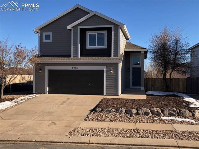 4757 Sweetgrass Lane, Colorado Springs, CO 80922 (#5242013) :: The Treasure Davis Team