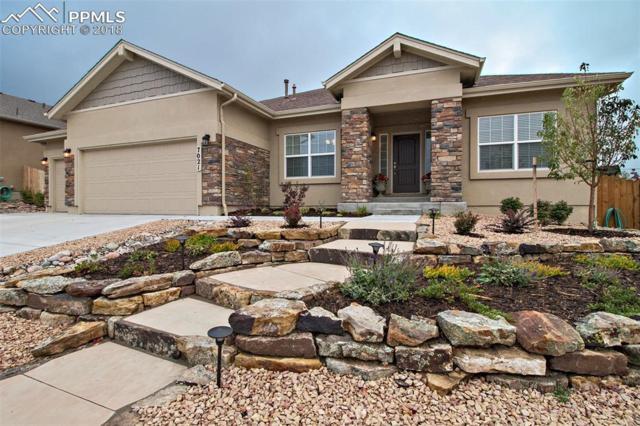 7021 Renegade Ridge Drive, Colorado Springs, CO 80923 (#5243418) :: CENTURY 21 Curbow Realty