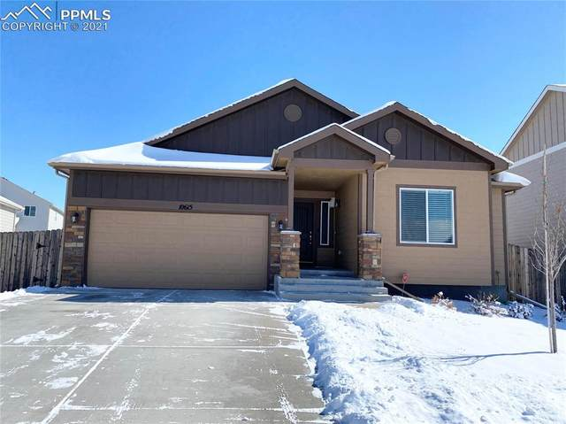 10615 Outfit Drive, Colorado Springs, CO 80925 (#5243668) :: The Scott Futa Home Team