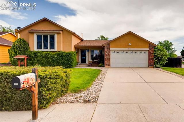6815 Riverwood Lane, Colorado Springs, CO 80918 (#5244073) :: The Treasure Davis Team