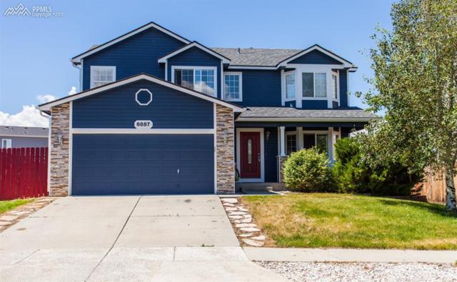 6887 Prairie Wind Drive, Colorado Springs, CO 80923 (#5244507) :: RE/MAX Advantage
