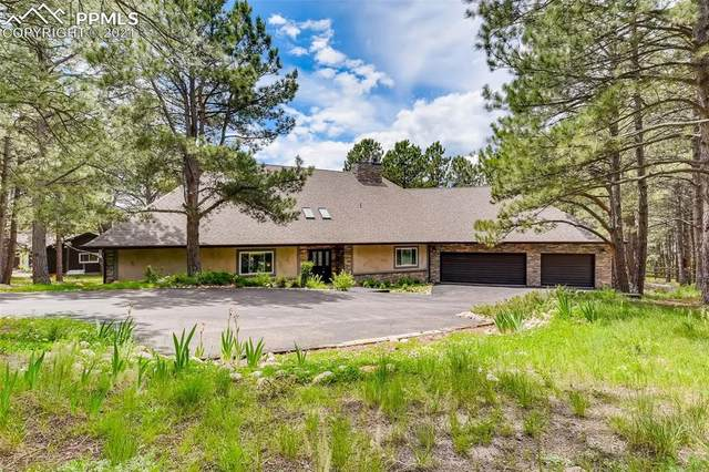 19080 Shadowood Drive, Monument, CO 80132 (#5246580) :: Fisk Team, eXp Realty