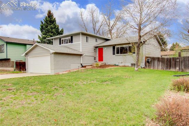 2815 Flintridge Drive, Colorado Springs, CO 80918 (#5247171) :: Fisk Team, RE/MAX Properties, Inc.