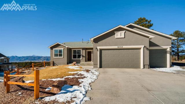 19704 Serenity Springs Point, Monument, CO 80132 (#5247387) :: Jason Daniels & Associates at RE/MAX Millennium