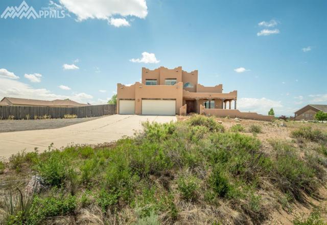 35178 Hidden Mesa Drive, Pueblo, CO 81006 (#5248212) :: Colorado Home Finder Realty