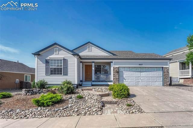 6627 Sonny Blue Drive, Colorado Springs, CO 80923 (#5248730) :: Dream Big Home Team | Keller Williams