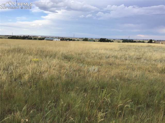 5825 Renneberger Road, Peyton, CO 80831 (#5250072) :: Action Team Realty