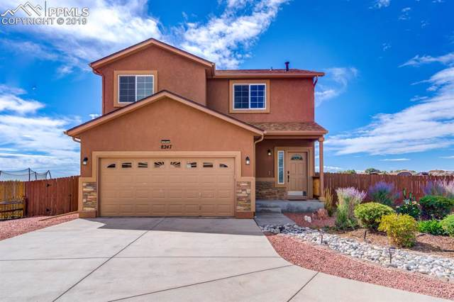 8247 Barn Swallow Grove, Colorado Springs, CO 80925 (#5250953) :: 8z Real Estate