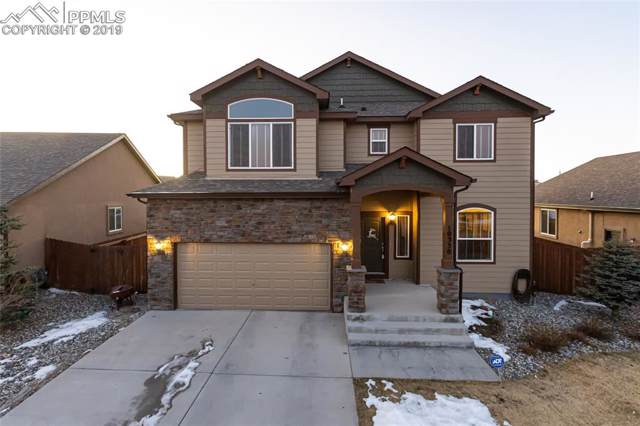 10330 Mt Lincoln Drive, Peyton, CO 80831 (#5252532) :: The Daniels Team