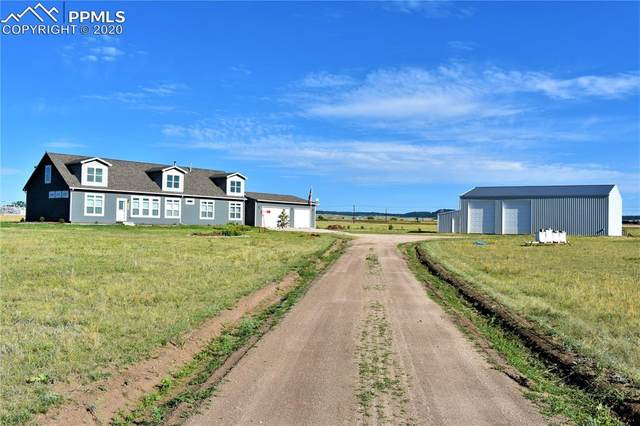 19350 Cheryl Grove, Peyton, CO 80831 (#5253037) :: Tommy Daly Home Team