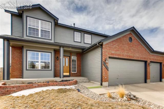 7835 Ultra Drive, Colorado Springs, CO 80920 (#5253848) :: Jason Daniels & Associates at RE/MAX Millennium