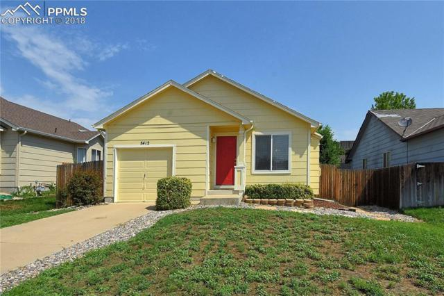 5412 Hicks Drive, Colorado Springs, CO 80911 (#5254166) :: Harling Real Estate