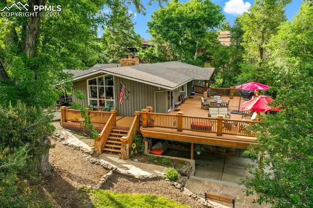 10 Haney Road, Colorado Springs, CO 80906 (#5255305) :: Dream Big Home Team | Keller Williams
