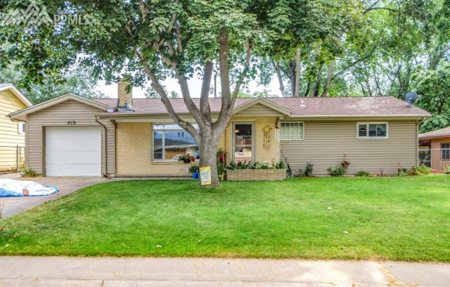 513 Cypress Drive, Colorado Springs, CO 80911 (#5257547) :: 8z Real Estate