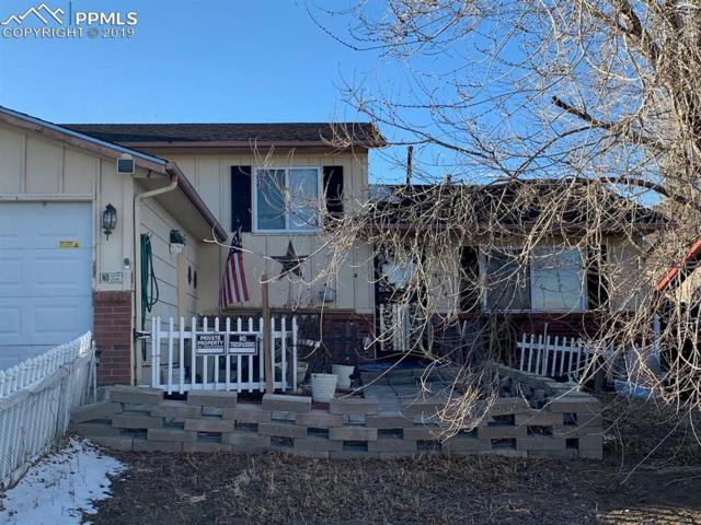 4334 College View Drive, Colorado Springs, CO 80906 (#5259239) :: CENTURY 21 Curbow Realty