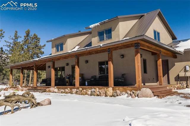 139 Buckhorn Court, Canon City, CO 81212 (#5260610) :: Colorado Home Finder Realty