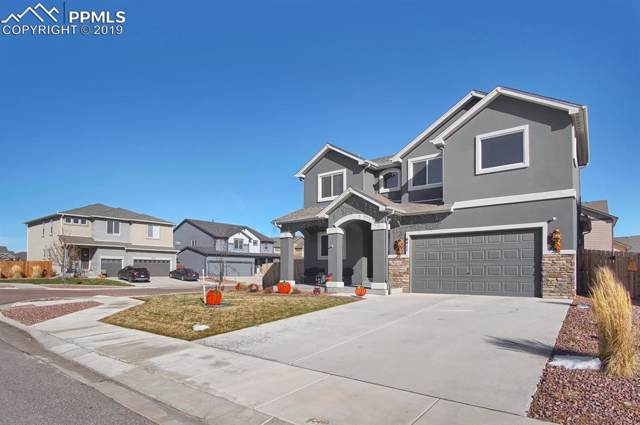 6411 Stingray Lane, Colorado Springs, CO 80925 (#5261196) :: 8z Real Estate