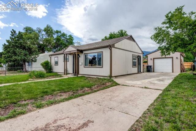 1510 E Cheyenne Road, Colorado Springs, CO 80905 (#5262245) :: Fisk Team, RE/MAX Properties, Inc.