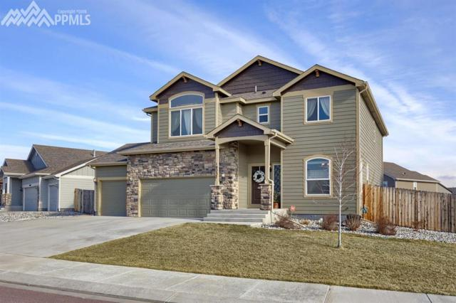 10237 Abrams Drive, Colorado Springs, CO 80925 (#5263149) :: RE/MAX Advantage
