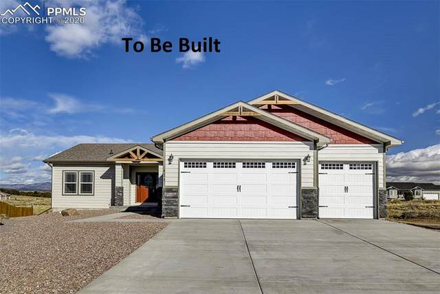 441 Gold Canon Road, Canon City, CO 81212 (#5263185) :: Finch & Gable Real Estate Co.