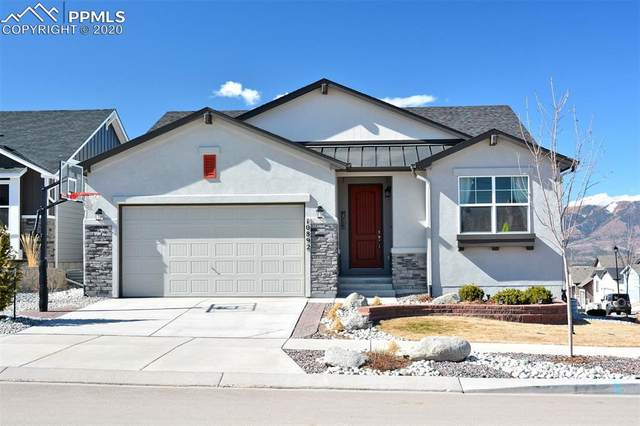 10892 Crisp Air Drive, Colorado Springs, CO 80908 (#5264788) :: The Daniels Team