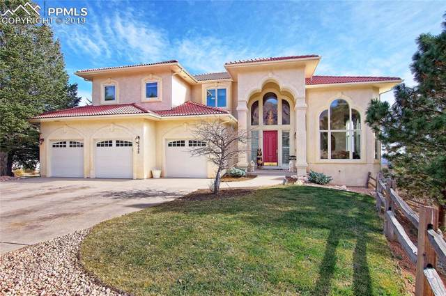 2535 Talleson Court, Colorado Springs, CO 80919 (#5266010) :: Tommy Daly Home Team