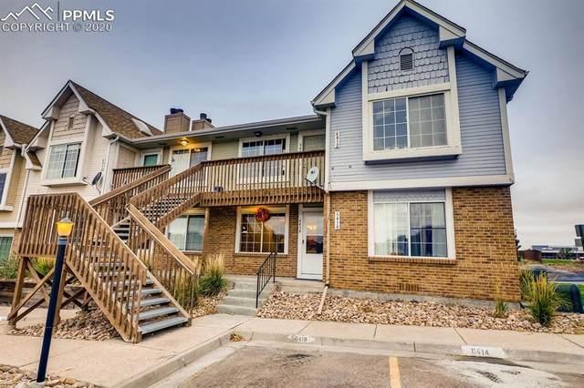 6414 Village Lane, Colorado Springs, CO 80918 (#5267517) :: Action Team Realty