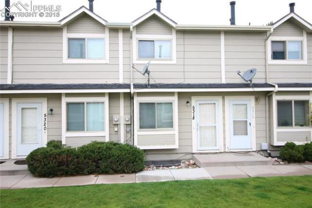5318 Solar Ridge Drive, Colorado Springs, CO 80917 (#5270404) :: The Treasure Davis Team