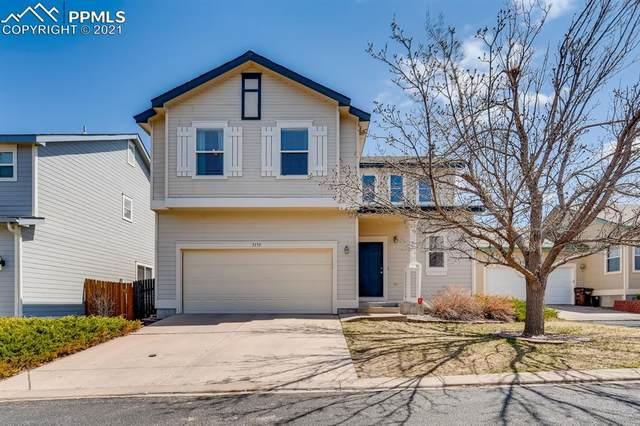 3135 Seaside View, Colorado Springs, CO 80922 (#5271273) :: Finch & Gable Real Estate Co.