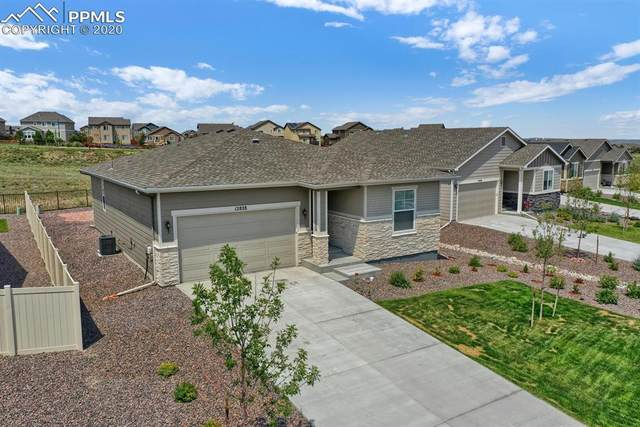 12828 Stone Valley Drive, Peyton, CO 80831 (#5272485) :: Realty ONE Group Five Star