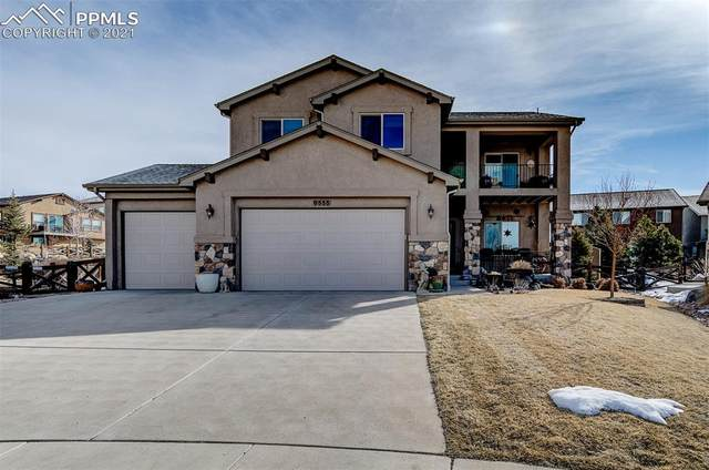6555 Myrtle Creek Drive, Colorado Springs, CO 80927 (#5273886) :: The Artisan Group at Keller Williams Premier Realty