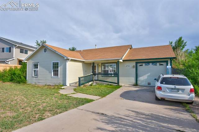 4719 E Pikes Peak Avenue, Colorado Springs, CO 80916 (#5275624) :: Fisk Team, RE/MAX Properties, Inc.