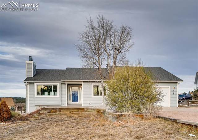 770 Bowstring Road, Monument, CO 80132 (#5275870) :: The Daniels Team