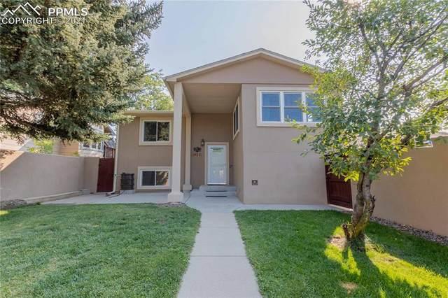 931 N 18th Street, Colorado Springs, CO 80904 (#5276411) :: The Treasure Davis Team | eXp Realty