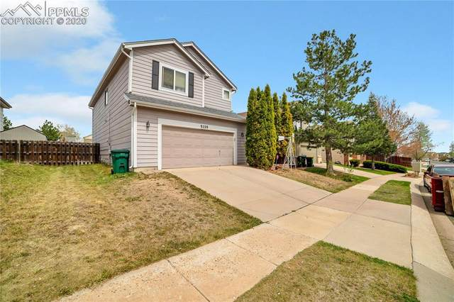 5335 Blackcloud Loop, Colorado Springs, CO 80922 (#5277238) :: Finch & Gable Real Estate Co.