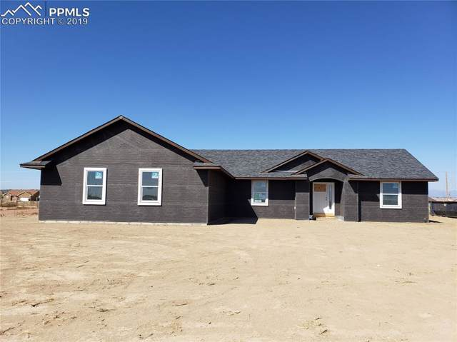 1157 E Laramie Avenue, Pueblo West, CO 81007 (#5279569) :: Action Team Realty