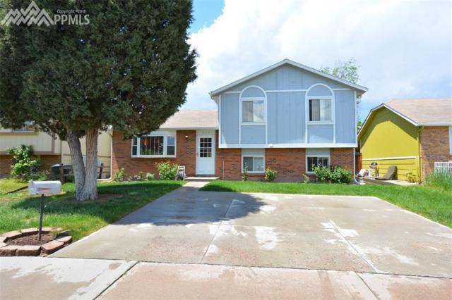 839 S Leyden Street, Denver, CO 80224 (#5280453) :: 8z Real Estate