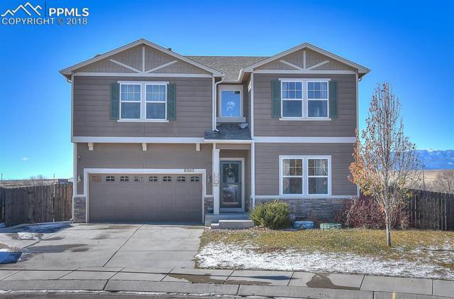 9305 Sand Myrtle Drive, Colorado Springs, CO 80925 (#5286826) :: Harling Real Estate