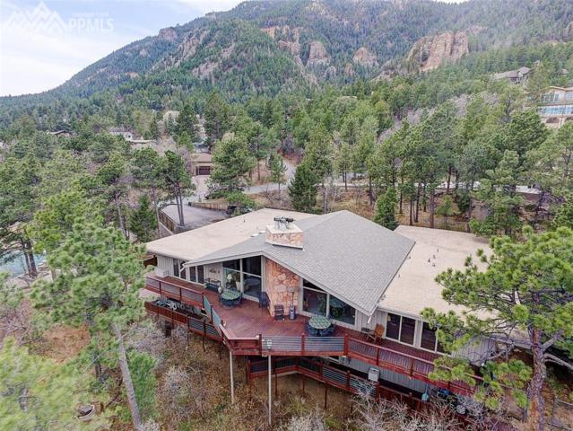 31 Sanford Road, Colorado Springs, CO 80906 (#5287418) :: The Treasure Davis Team