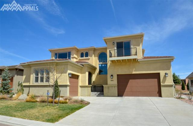 2953 Cathedral Park View, Colorado Springs, CO 80904 (#5287697) :: Action Team Realty