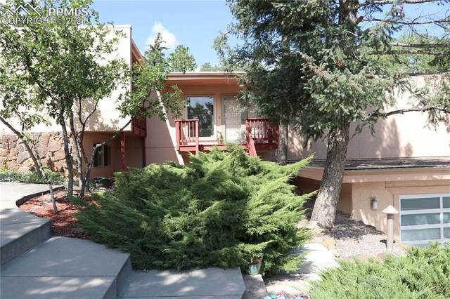 2716 Andromeda Drive, Colorado Springs, CO 80906 (#5288705) :: Tommy Daly Home Team