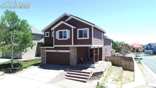 6305 Naturita Trail, Colorado Springs, CO 80922 (#5289587) :: Finch & Gable Real Estate Co.